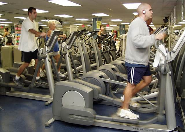 Work Out On A Daily Basis