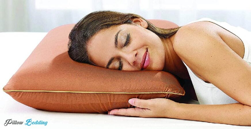 best copper pillows
