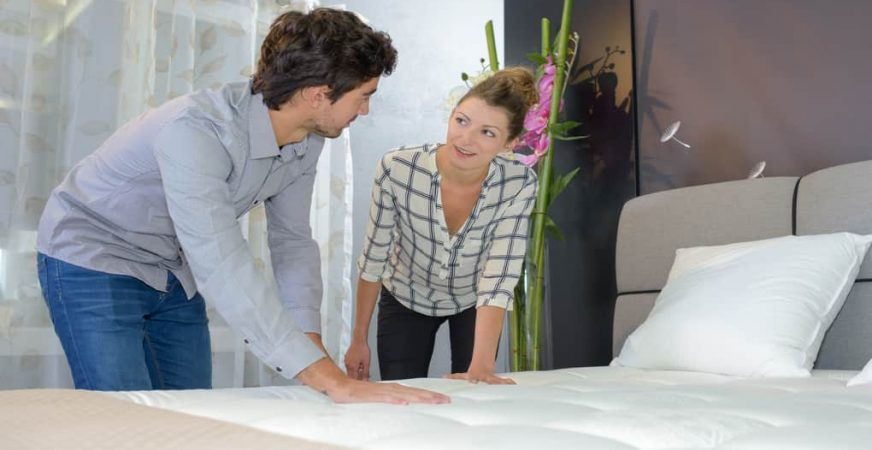 what to look for in a memory foam mattress